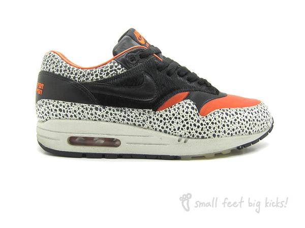 Nike Air Max 1 Supreme QK