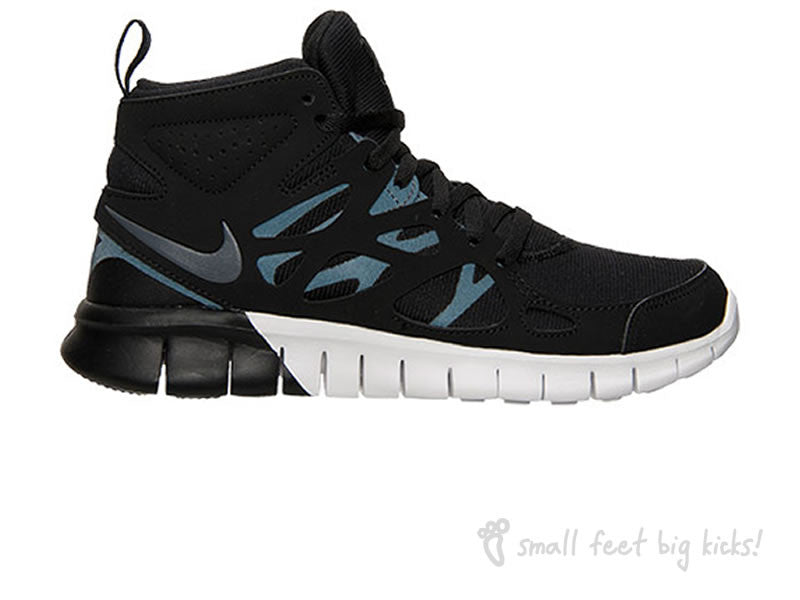 san francisco 29c91 b1e4f Nike Free Run 2 Sneakerboot – Small Feet Big Kicks