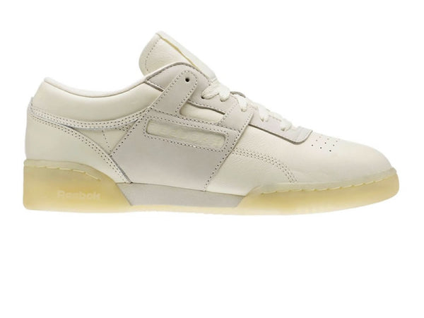Reebok Workout Lo Clean BS