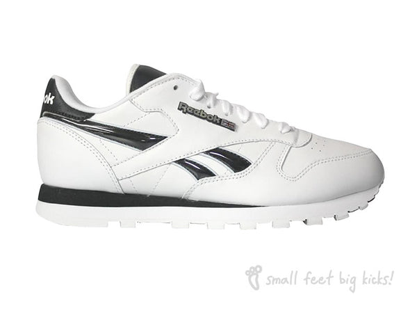 Reebok Classic Leather Tech Metallic