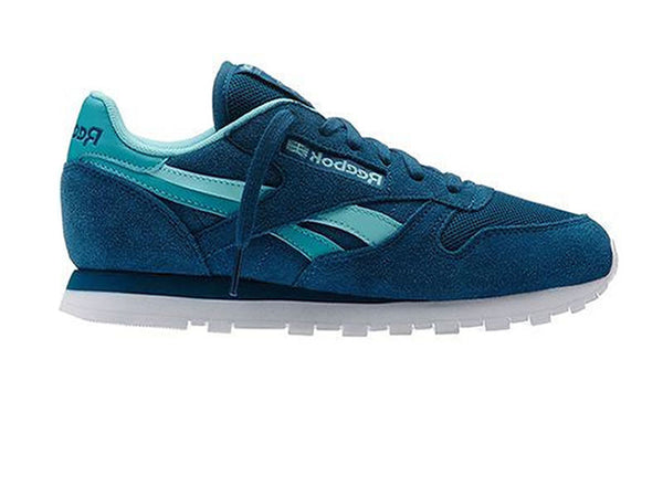 Reebok Classic Leather SC Split
