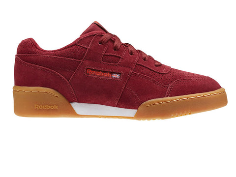 Reebok Workout Plus J