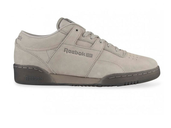 Reebok Workout Lo Clean LG