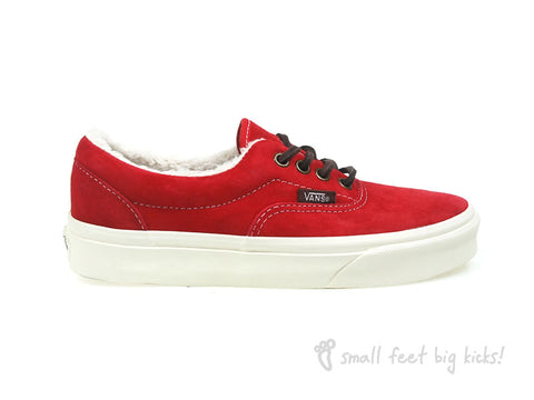 Vans Era Fleece