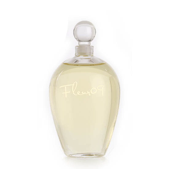 Fleur09 EDP 50ml Blown Glass