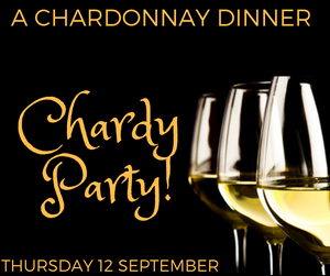 Chardonnay wine tasting dinner. WineXP is your ticket to a world of wine experiences and events.