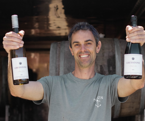 Meet the Winemaker event in Sydney, with Dom Maxwell of Greystone Wines. WineXP is your ticket to a world of wine experiences, wine tastings, wine dinners and wine events.