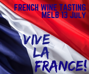 French Wine Tasting event in Melbourne. WineXP is your ticket to a world of wine experiences, wine tastings, wine dinners and wine events.