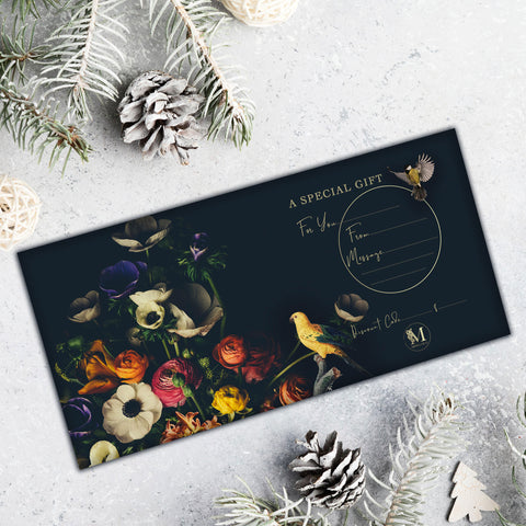 Miss Lolo Gift Card