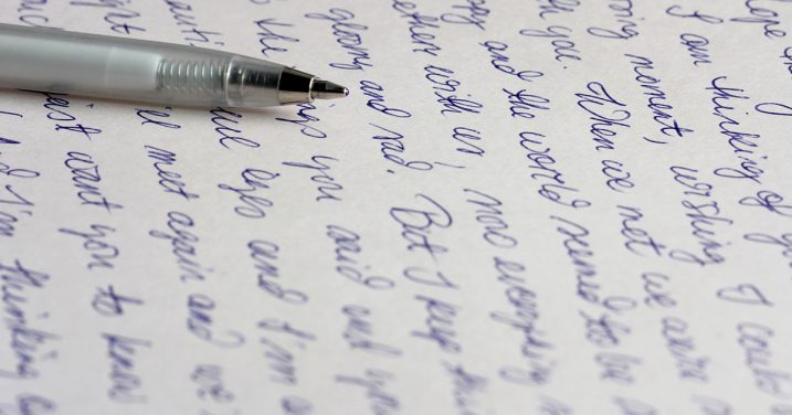 Handwriting resources roundup