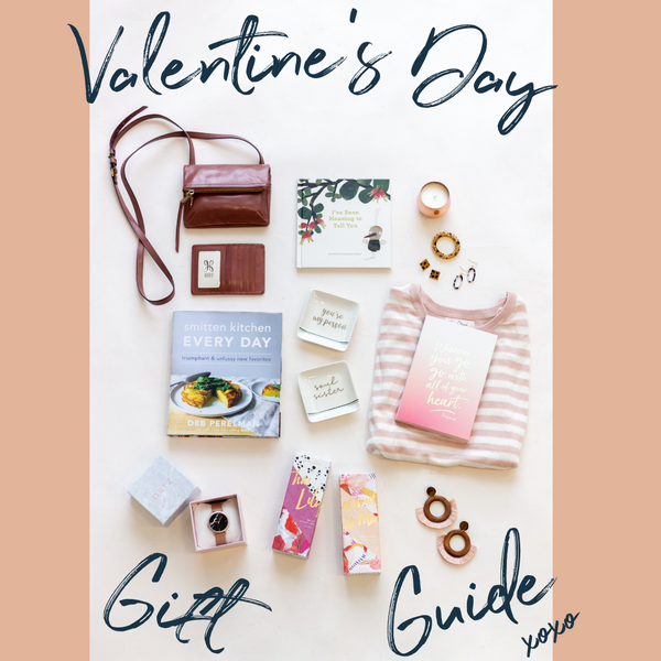 Nest's Valentine's Day Gift Guide