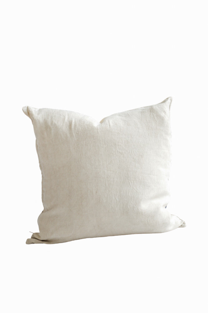 Linen Pillow in Natural