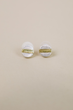South Stud Earrings