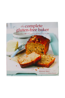 Complete Gluten-Free Bakers Guide