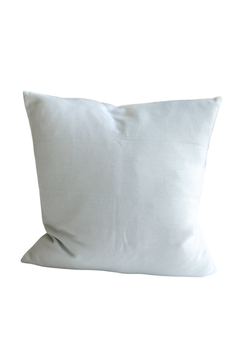 Light Blue Julie Pillow