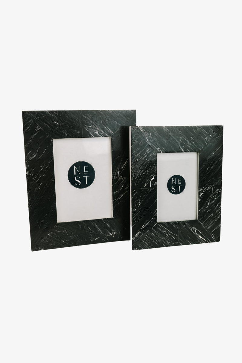 Baltic Gray Photo Frames