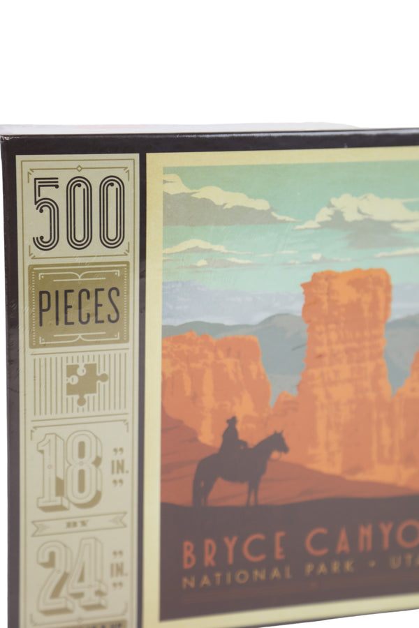Bryce Canyon National Park 500pc