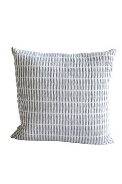 Jo Pleated Pillow