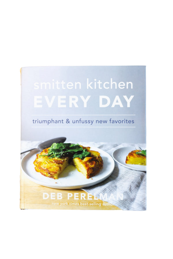 """Smitten Kitchen Every Day"" Book"