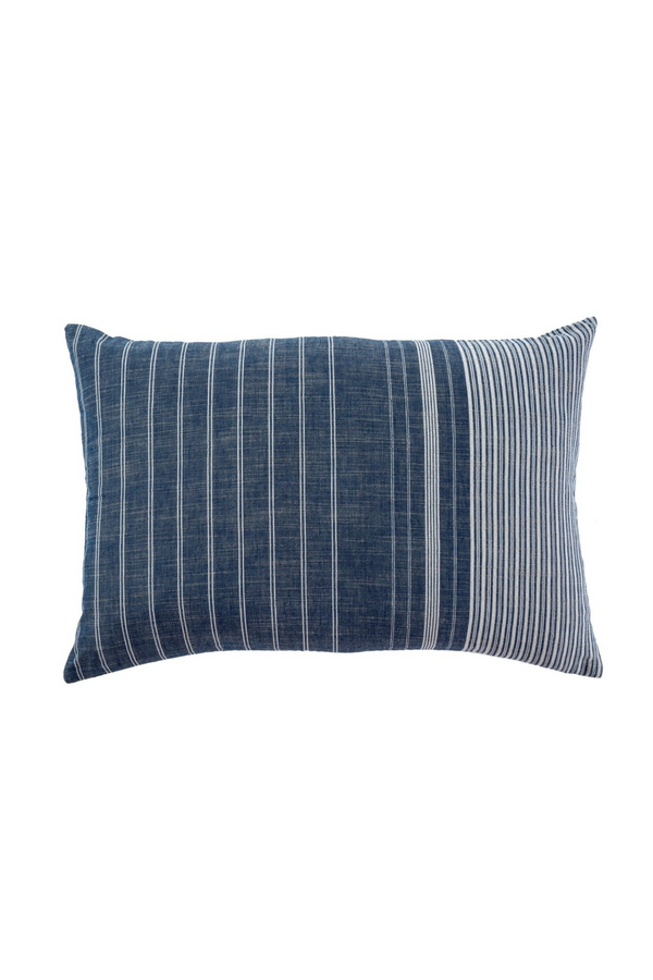Saltwater Pillow