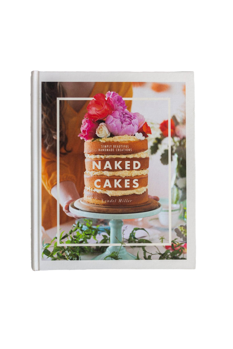 Naked Cakes Book