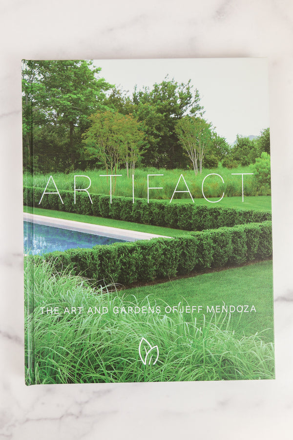 Artifact: The Art and Gardens of Jeff Mendoza