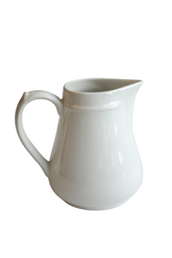 Sarah White Pitcher