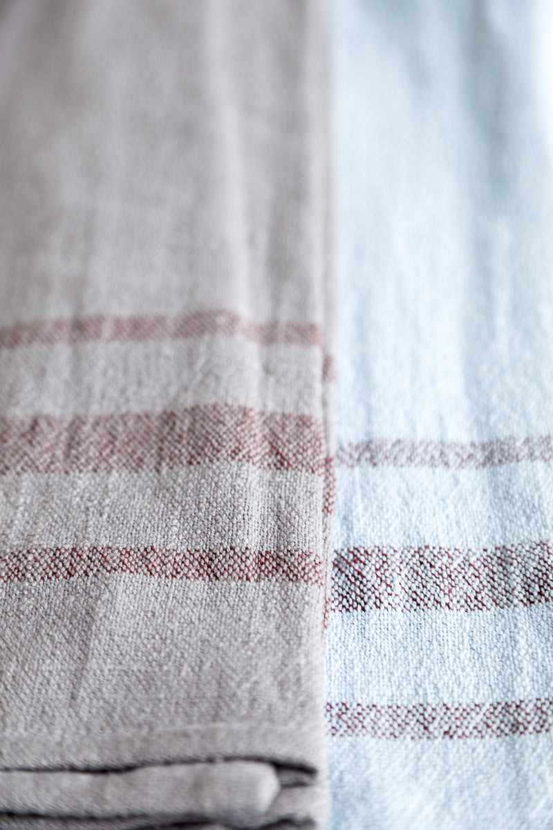 Madelina Cotton Towels