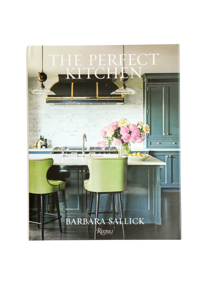 The Perfect Kitchen Book