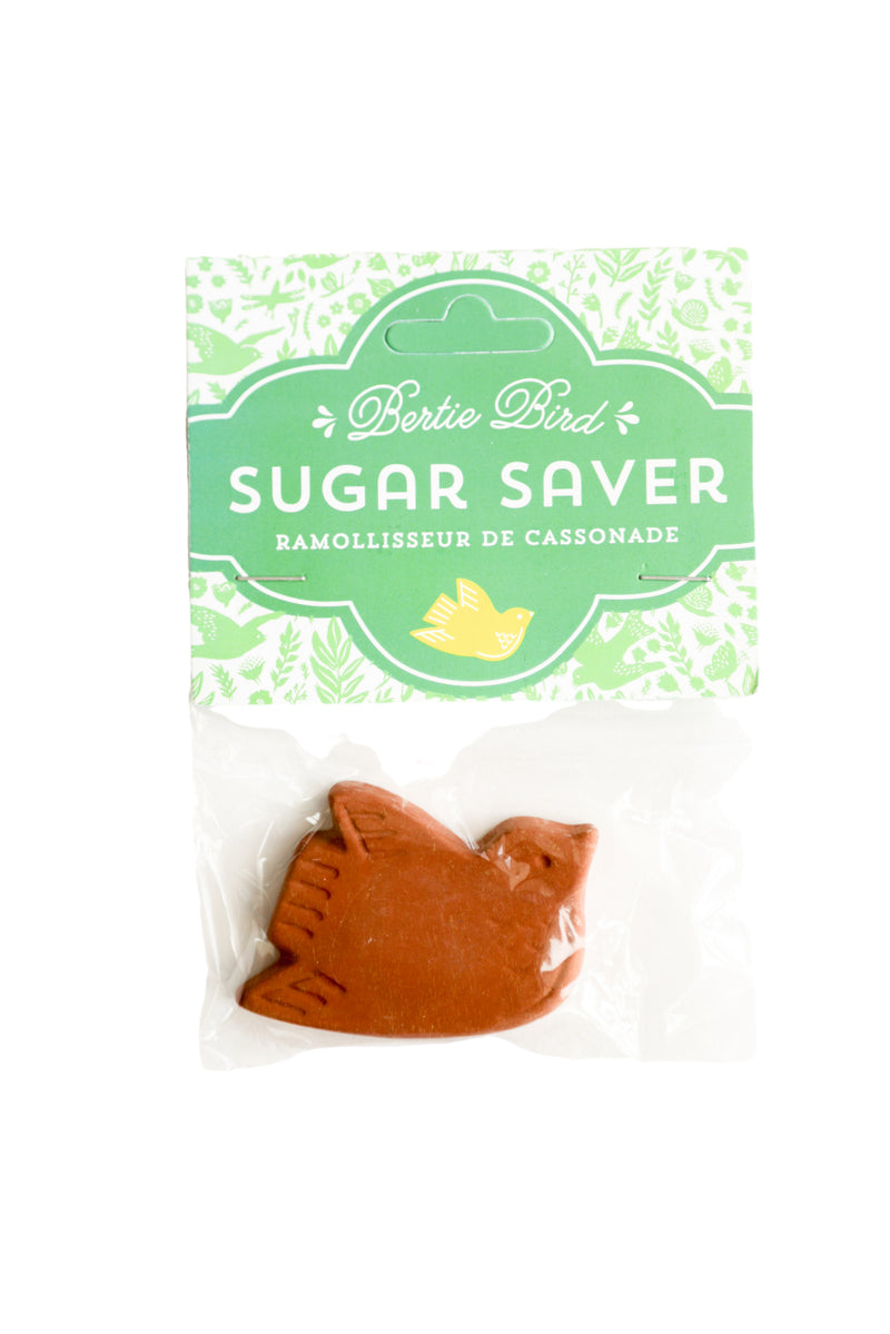 Sugar Saver Bertie Bird