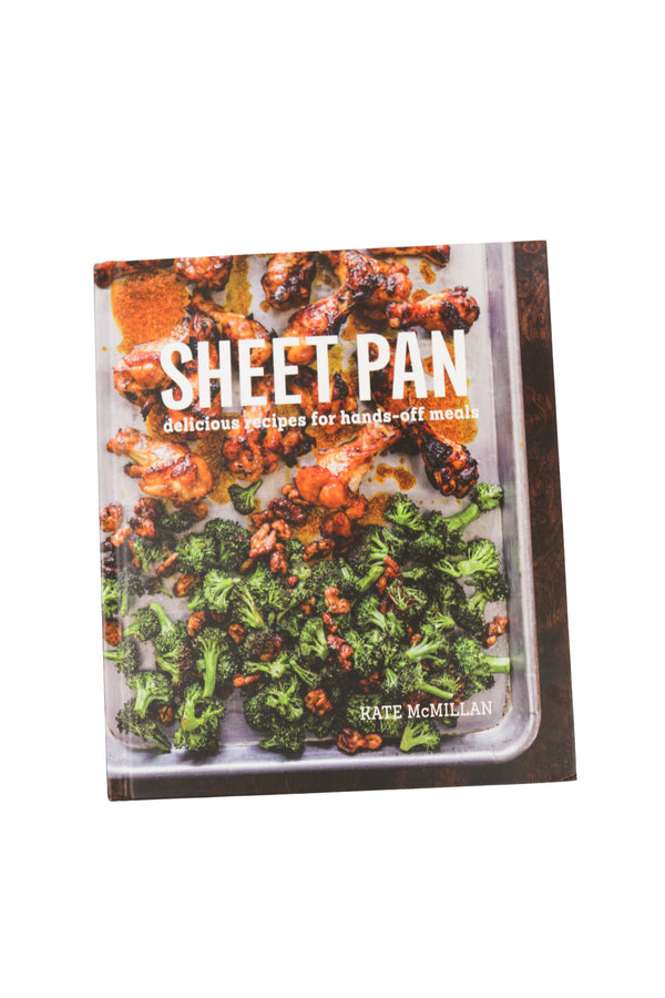 Sheet Pan Cookbook