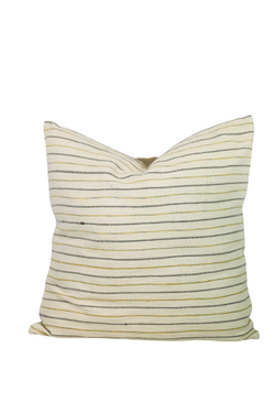 Krew Ivory Pillow