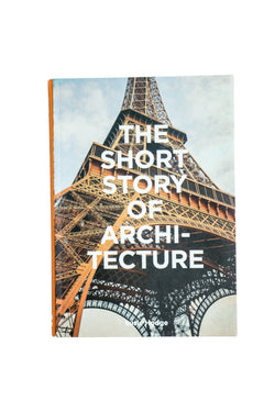 Short Story of Architecture Book