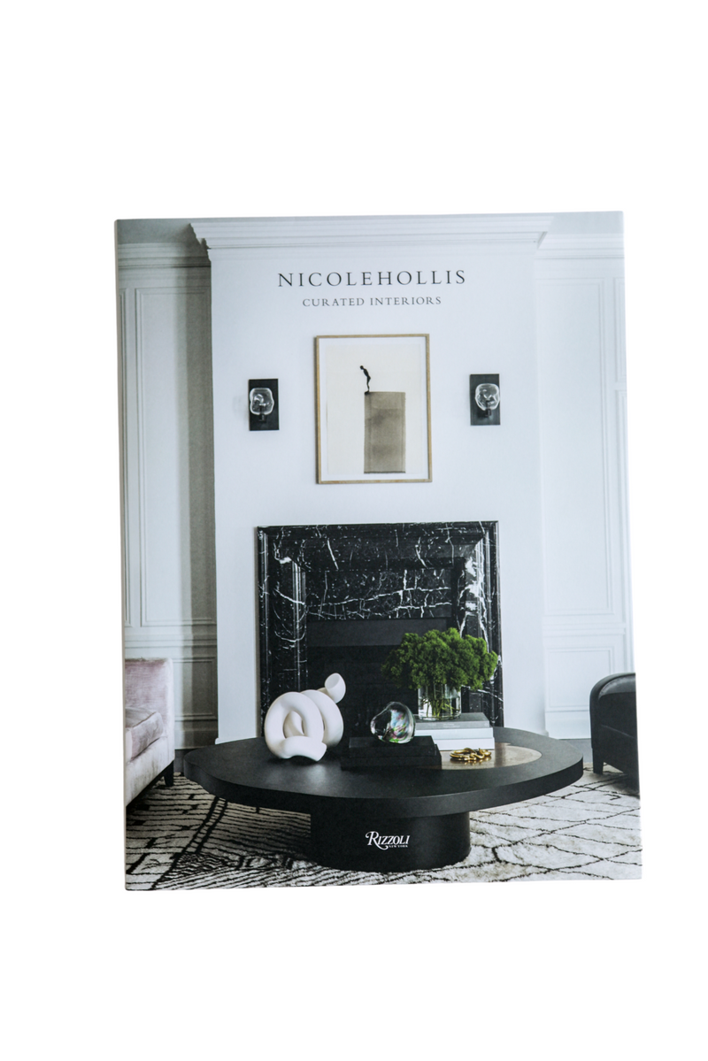 Nicole Hollis- Curated Interiors