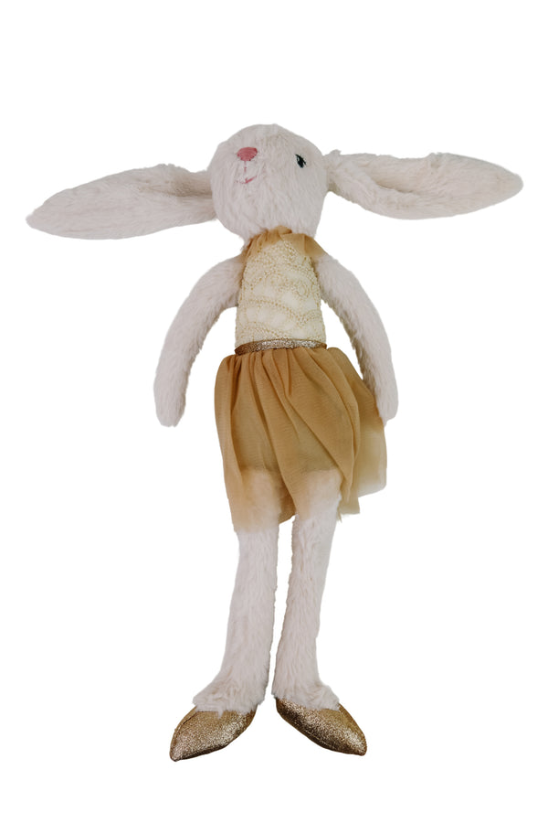 Princess Bunny Plush Toy Bre