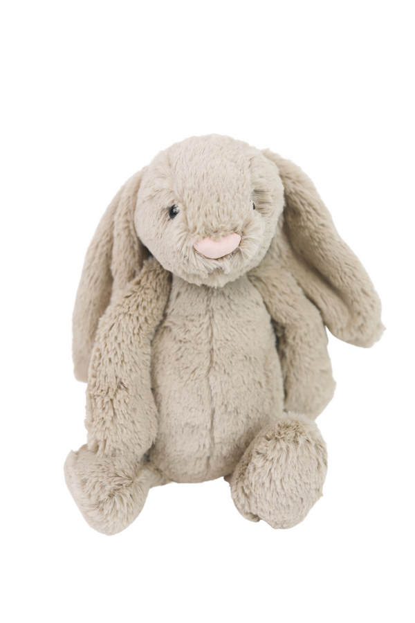Bashful Beige Bunny Medium by Jellycat