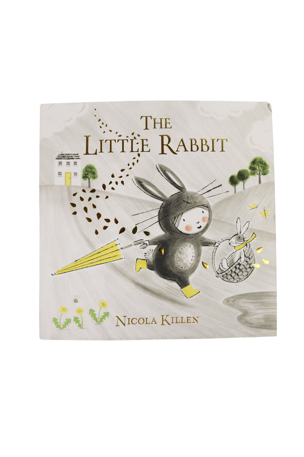 Little Rabbit Book