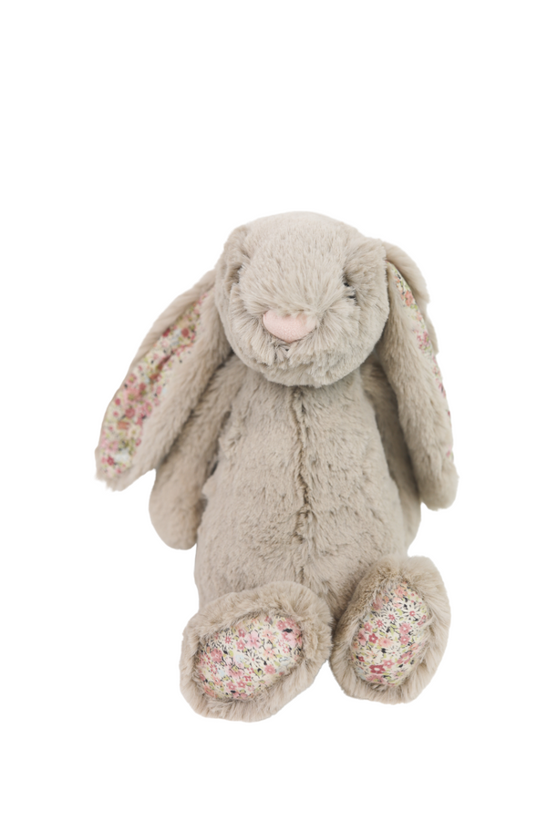 Bashful Bea Beige Bunny Medium by Jellycat