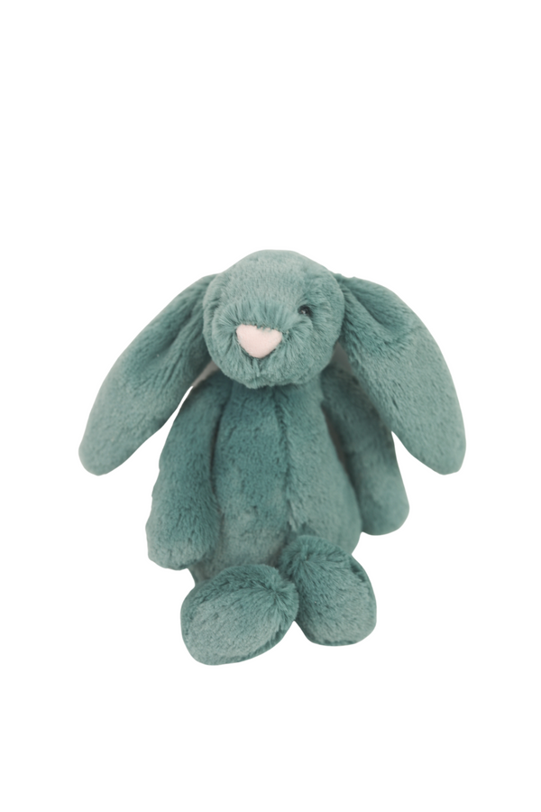 Bashful Forest Bunny Small by Jellycat