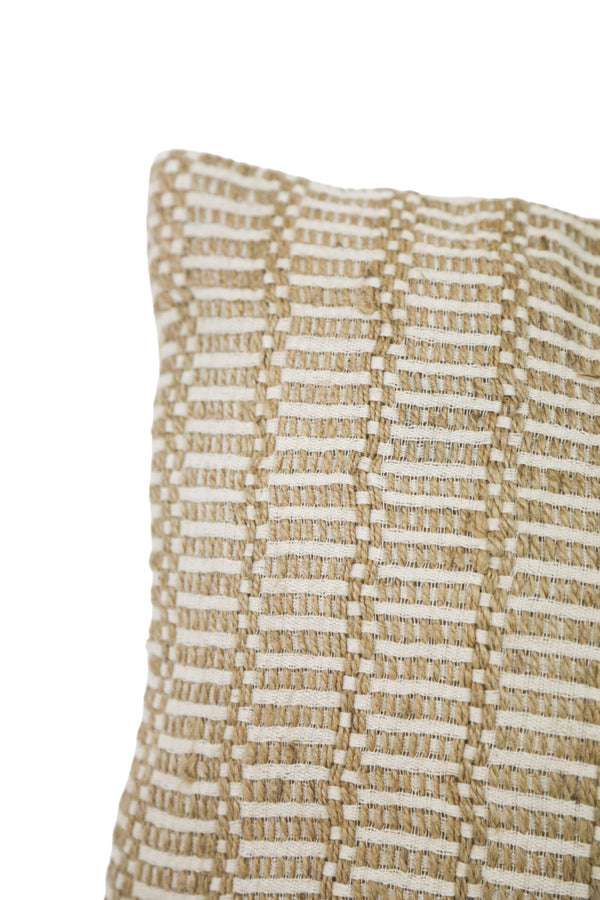 Archie Woven Pillow