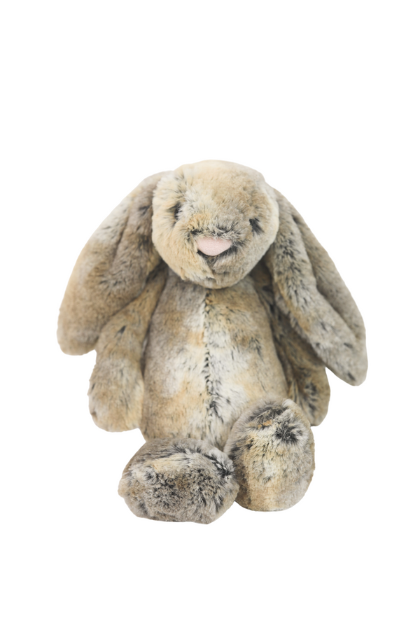 Bashful Woodland Bunny Medium by Jellycat