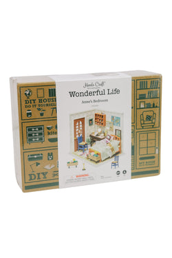 Miniature DIY House Kits