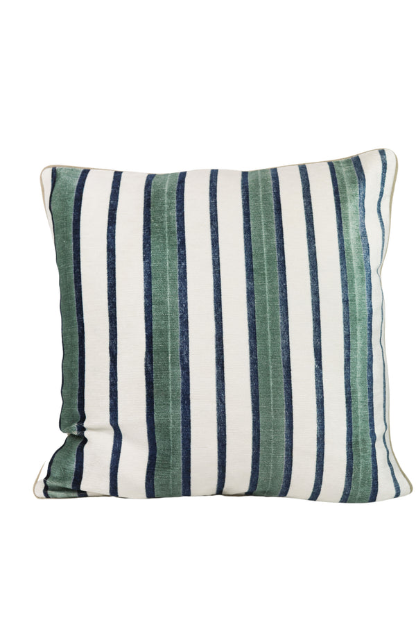 Joseph Striped Pillow