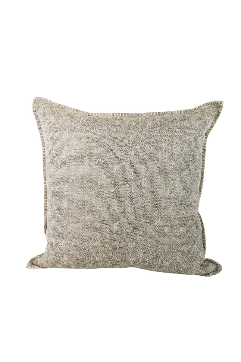 Megan Beige Pillow