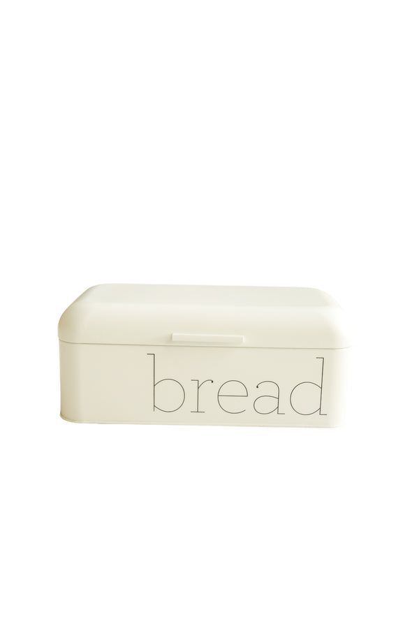 Bread Tin Box