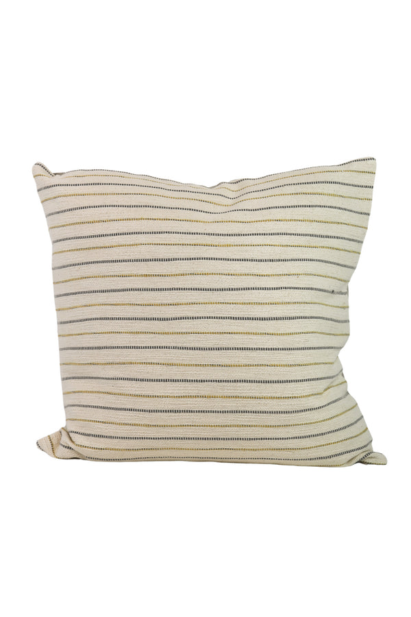 Peterson Striped Pillow