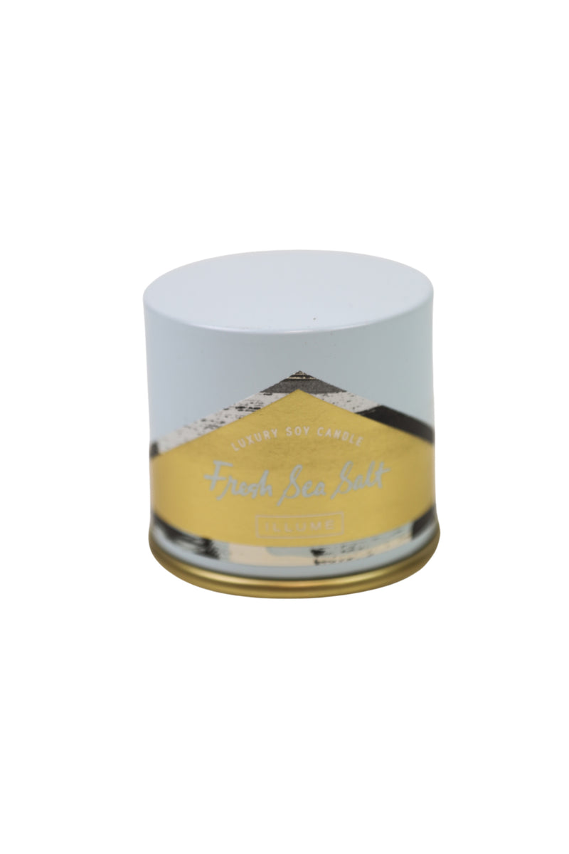 Fresh Sea Salt Demi Vanity Tin