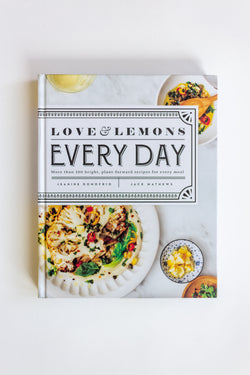 Love and Lemons Everyday Book