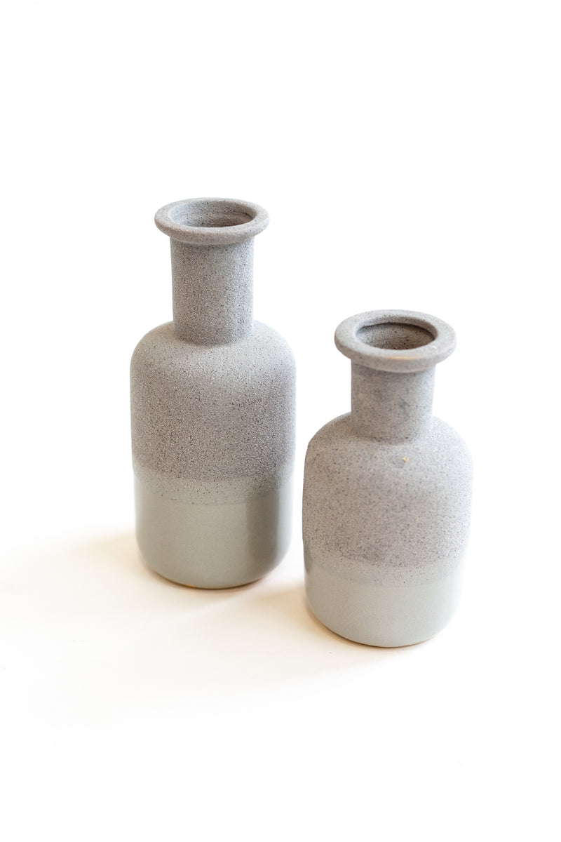 Beau Contrast Vases