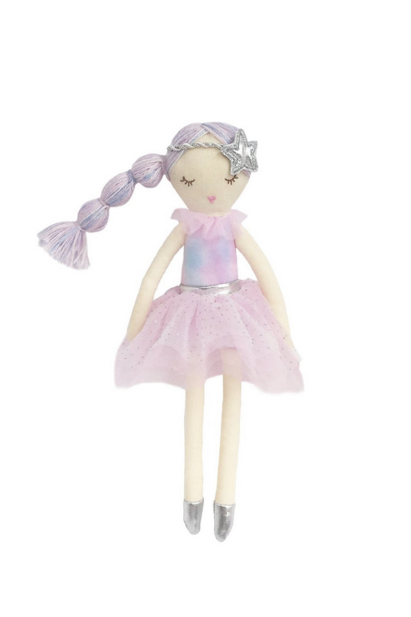 Candy Scented Sachet Doll